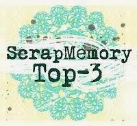 TOP-3 от ScrapMemory
