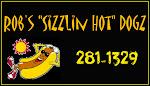 Rob's Sizzlin Dogz