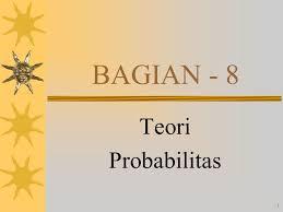 Teori Probabilitas, Gambar Teori Probabilitas