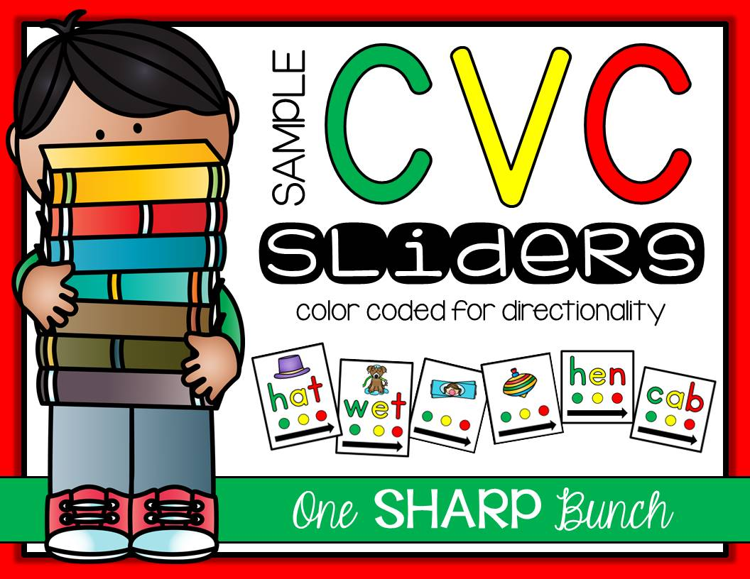 https://www.teacherspayteachers.com/Product/CVC-Sliders-FREEBIE-Phoneme-Segmentation-1812506