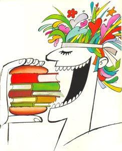 Comendo Livros