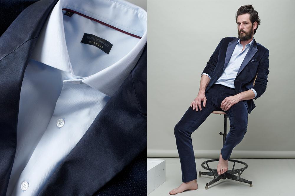rayas y cuadros blog de moda masculina las piezas de