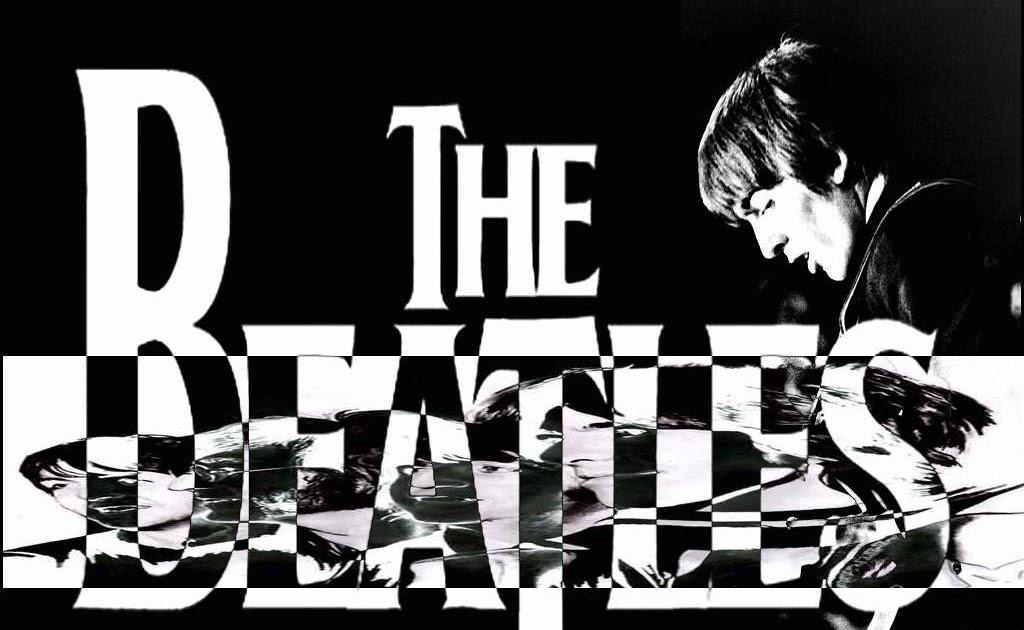 Logo: Logo The Beatles
