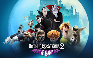 Download Hotel Transylvania 2