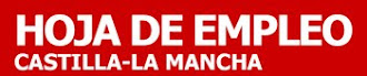 Hojas Empleo CLM