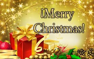 tarjetas con regalos de navidad
