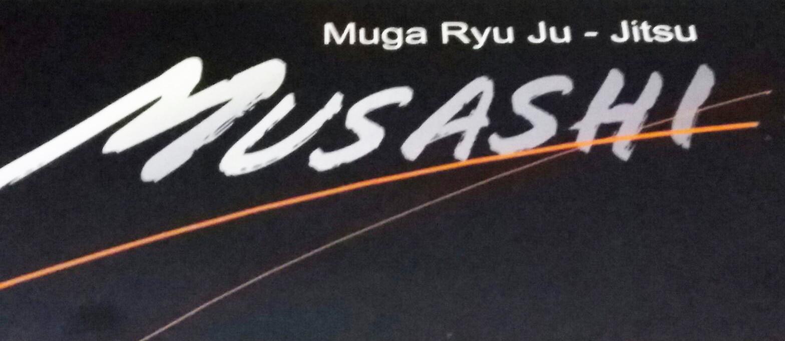 ESCUELA DE JU-JITSU MUSASHI