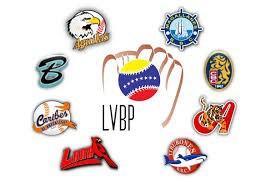 Nombres y logos de los equipos de la Liga Venezolana de Béisbol Profesional