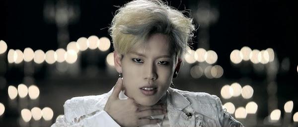 Infinite Last Romeo Dongwoo