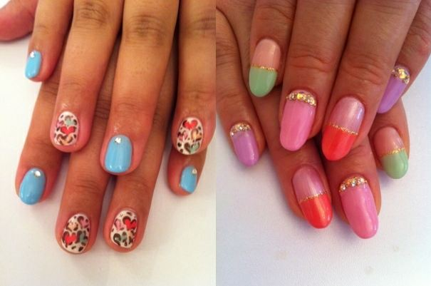 Creative Concepts Design Nail