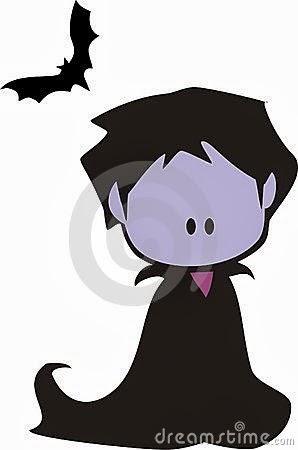Kt  243 ra scena z ksi    ki by  aby Twoim najwi  kszym koszmarem  Ja    Cute Vampire Clipart