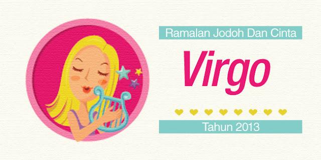 Bintang Virgo : Ramalan Jodoh Dan Cinta Tahun 2013
