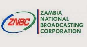 تردد قناة زامبية ZNBC 2014