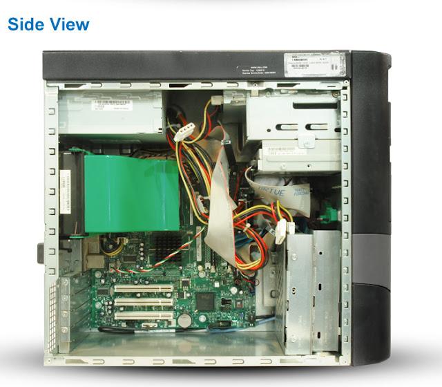 komputer branded bekas