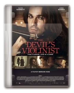 O Violinista do Diabo Legendado