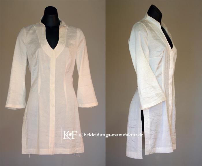 Kaftan-Bluse © Bekleidungs-Manufaktur