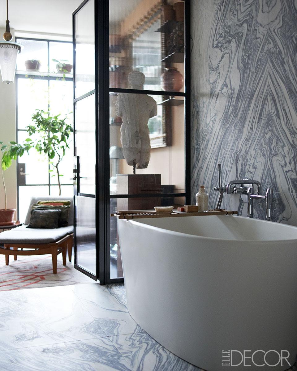 Alive kicking november 2012 for Elle decor bathrooms