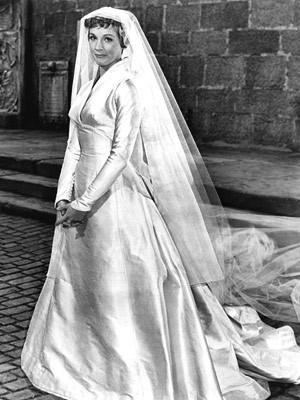 Original a line ruched sweetheart flower working chapel train beach wedding blue dress