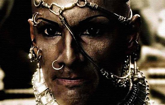 King Xerxes 300 Rise Of An Empire