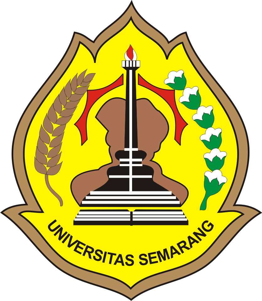 Logo Universitas Semar...