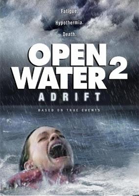 映画オープン・ウォーター2の画像