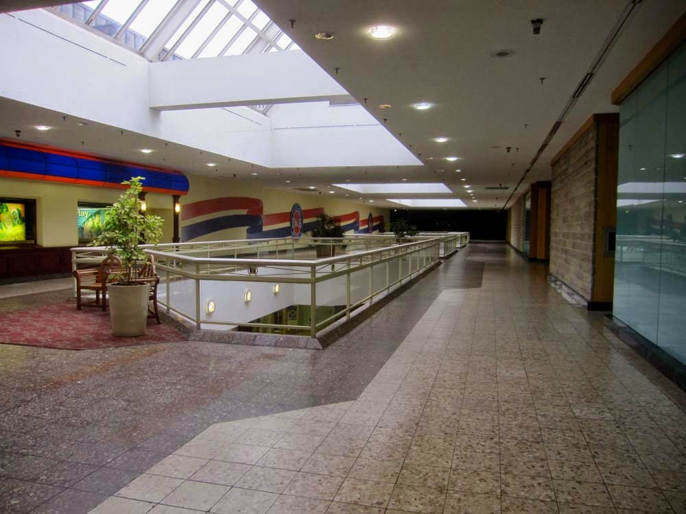 white marsh mall