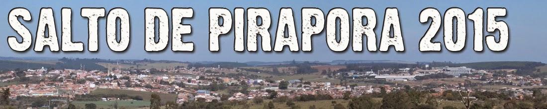 Salto de Pirapora 2015 - Notícias