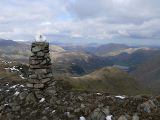 Red Screes was one of my favourite summits of 2008