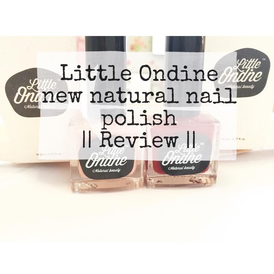 BusyBee | UK Crafty, Talipes, Baby and Lifestyle Blog: Little Ondine ...