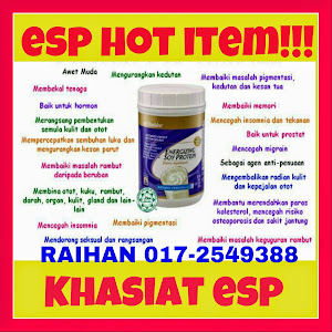 ESP OUR HOT SELL!!