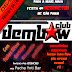 Dembow Club - A mais nova festa de Reggaeton de SP, inaugura dia 06/09/12