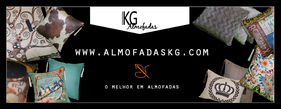 Almofadas KG (BLOG)
