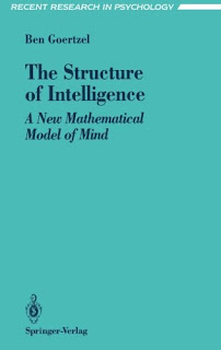 The Structure of Intelligence by Ben Goertzel