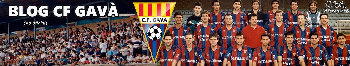 Club Futbol Gavà