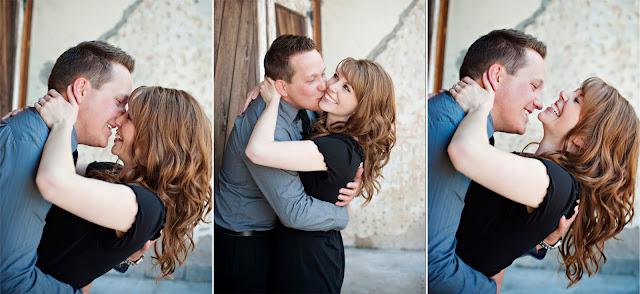 KTblog006 Kimberly + Tom ~ Rexburg Engagement Photography