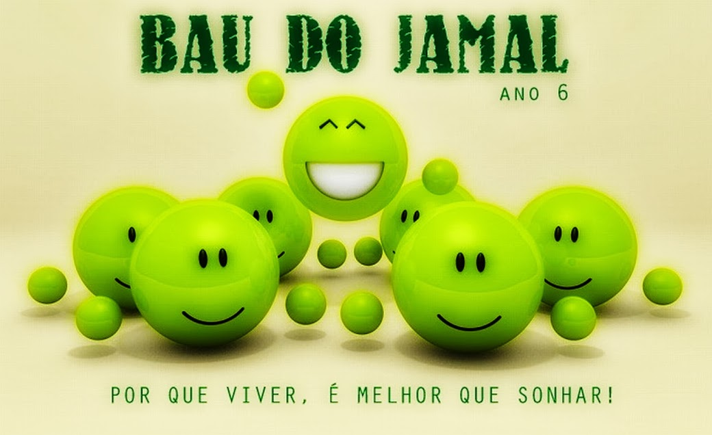 BAÚ DO JAMAL