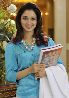 Tamanna Photos in Racha Movie