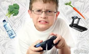 manfaat game buat anak