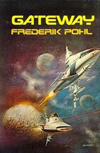 Portada original de Pórtico, de Frederik Pohl
