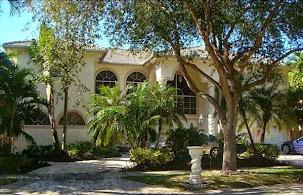 Linda casa para venda em Miami Lakes -  U$949,999
