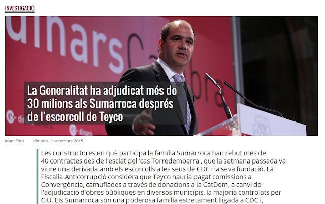 http://www.elcritic.cat/investigacio/la-generalitat-va-adjudicar-mes-de-30-milions-als-sumarroca-despres-del-registre-de-teyco-5339