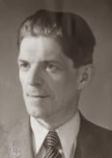 Photograph of Josef Jakobs provided by G.K. Jakobs