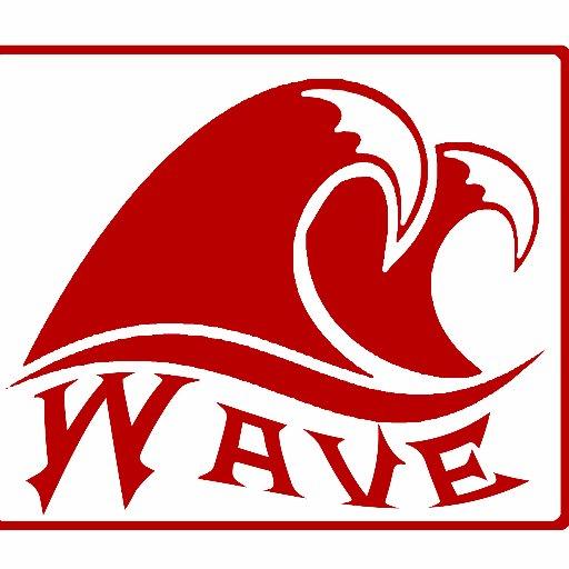 Únete a lo extraño... únete a Wave Books.