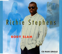 Richie Stephens - Body Slam (CDM) (1993)