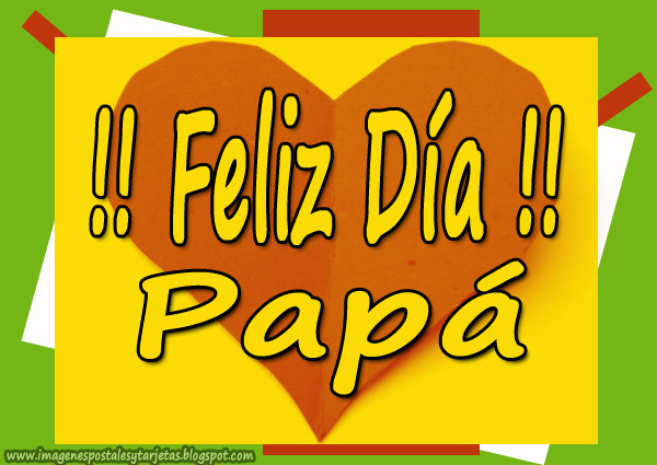Imagenes Feliz DIA Del Padre Te Extrano Papa