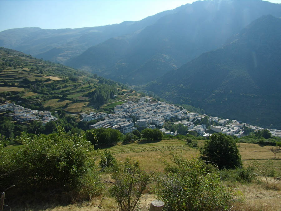 TREVLEZ (La Alpujarra Granadina)