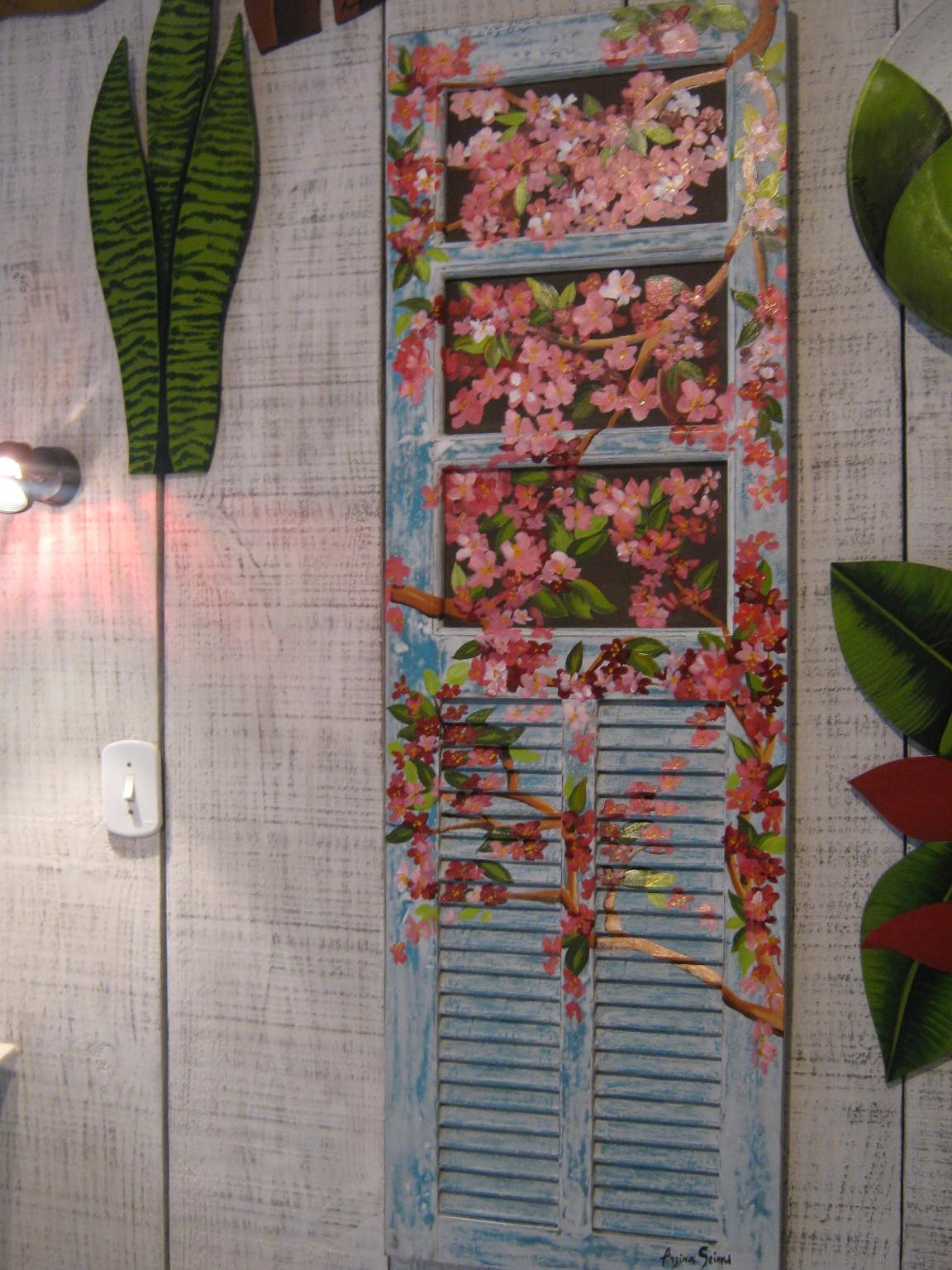 #793D35 EcoPeroba Madeira de Demolição: Janelas de Demolição 1818 Janela De Aluminio Pode Ser Pintada De Branco