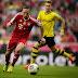 Ribéry fica irritado com pergunta sobre Marco Reus no Bayern