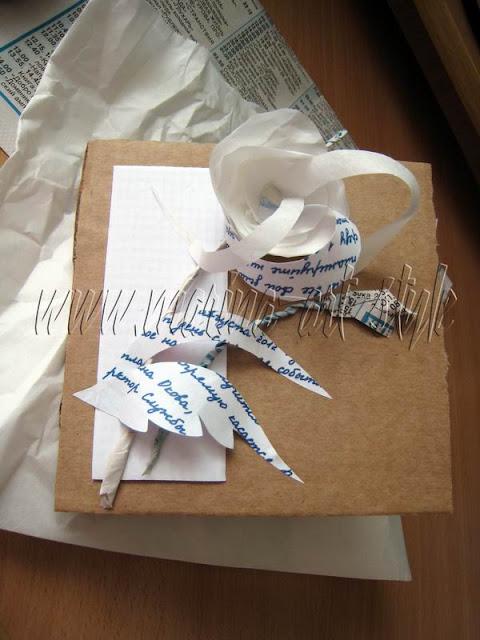Как сделать открытку своими руками-6