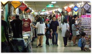 Grosir Baju Korea Dan Jepang Jatinegara